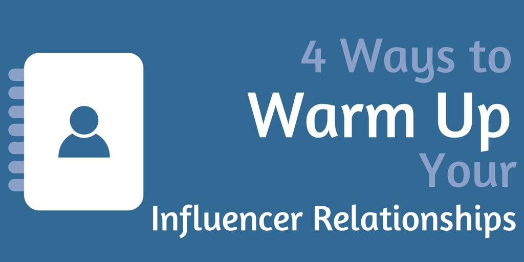 influencer relationships header