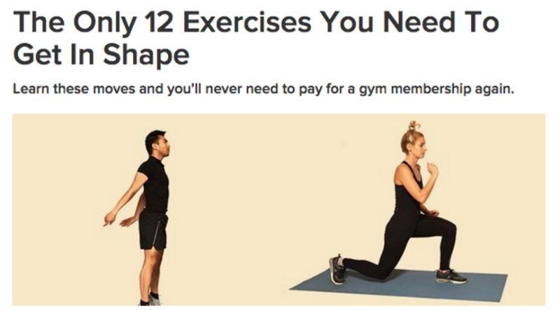 12-exercises
