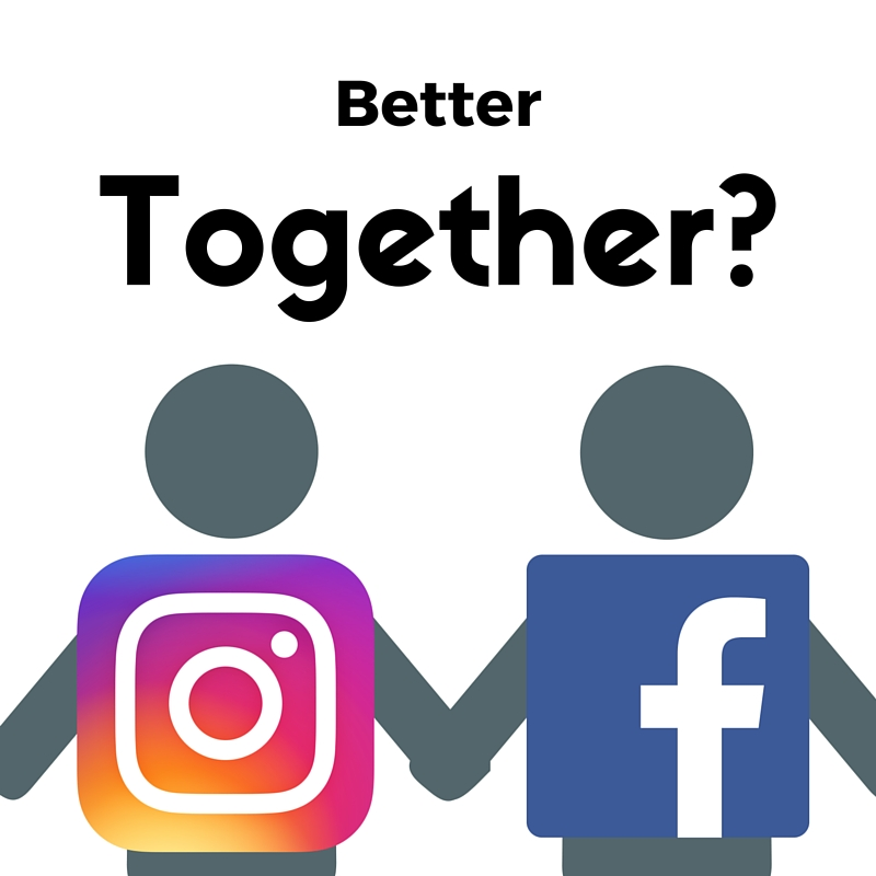 Facebook Questions and Answers: Do Instagram and Facebook work well together