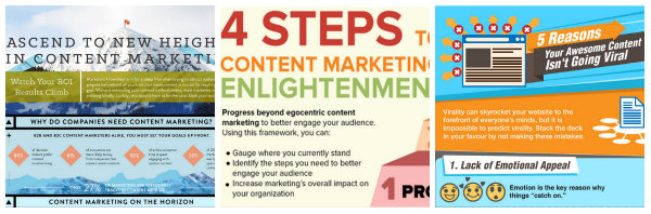 content marketing infographics 4