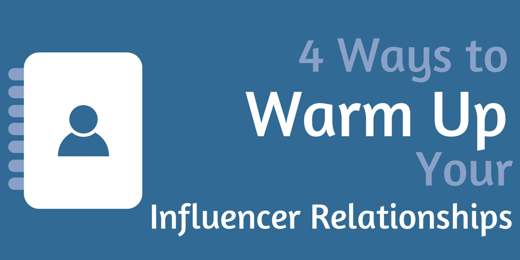 influencer relationships header