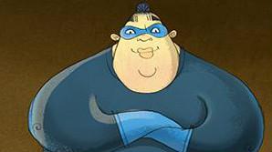 BuzzSumo-Superhero