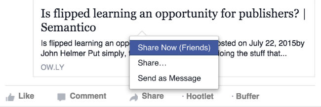 like comment share why all facebook interactions count