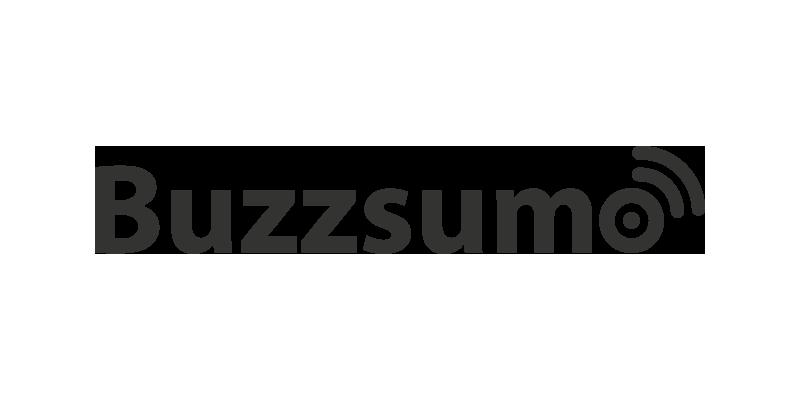 Resultado de imagem para logo buzzsumo png