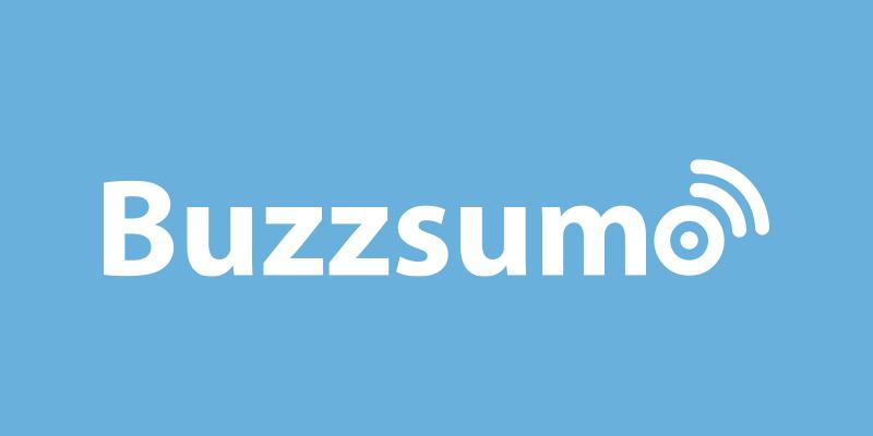 Resultado de imagen para BuzzSumo