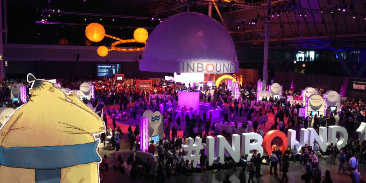 23 Marketing Takeaways and Tips From Inbound 2015