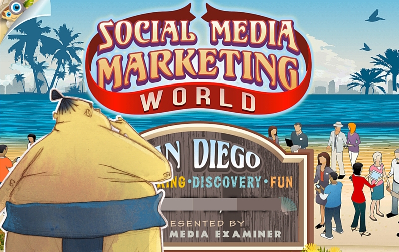 SuMo at SMMW16