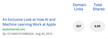 machine-learning-apple