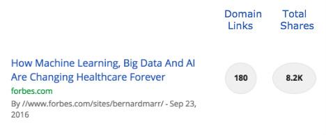 machine-learning-health