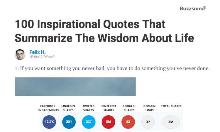 Citas inspiradoras