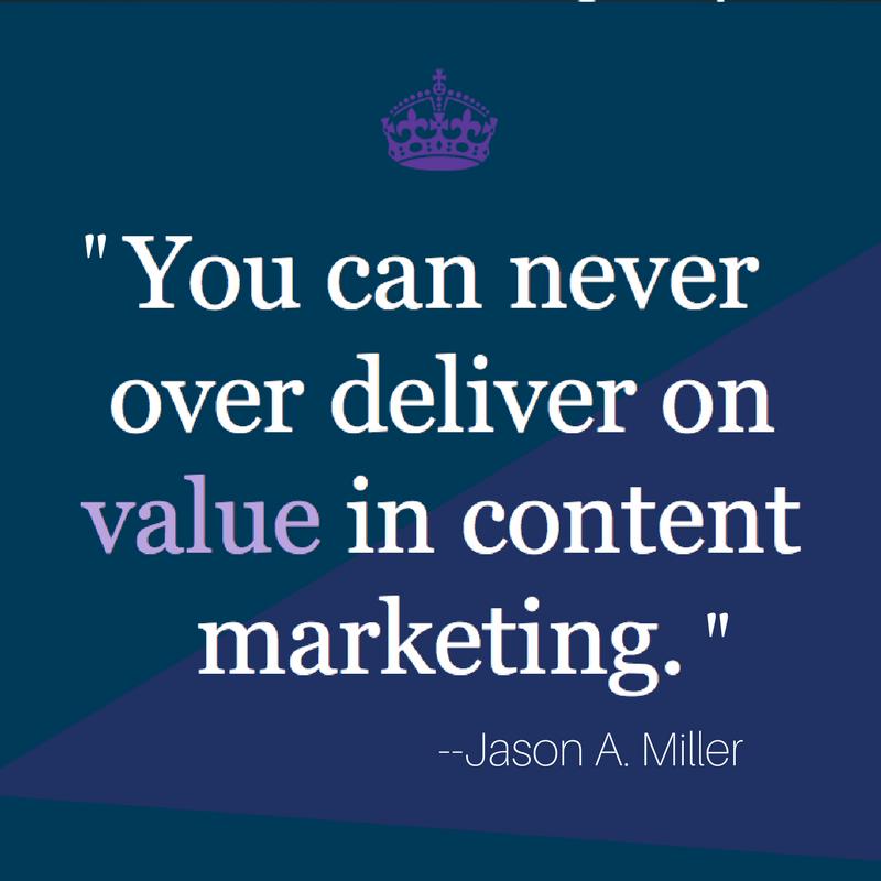 Jason Miller quote