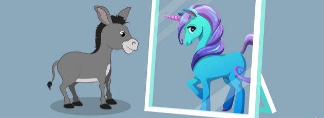 donkey-unicorn