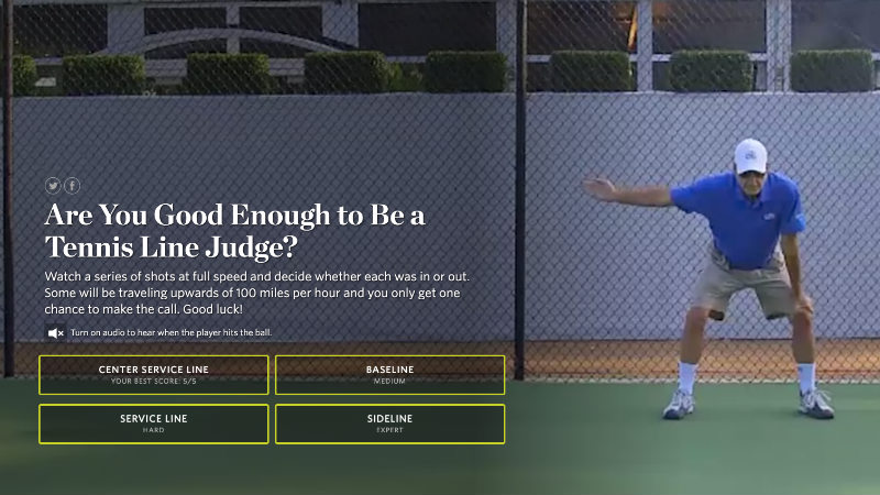 20 Examples Of Truly Engaging Interactive Content