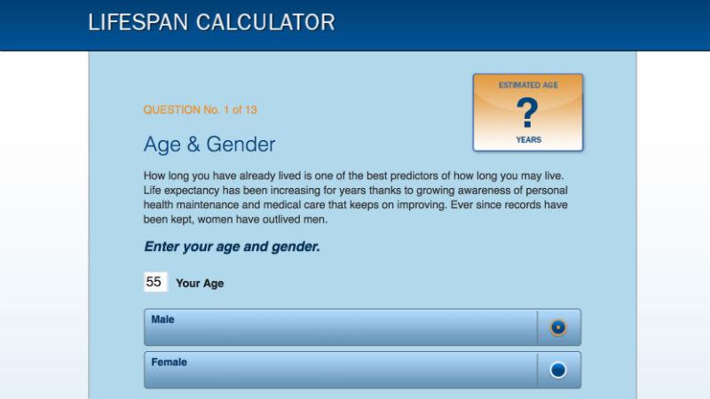 age-calculator