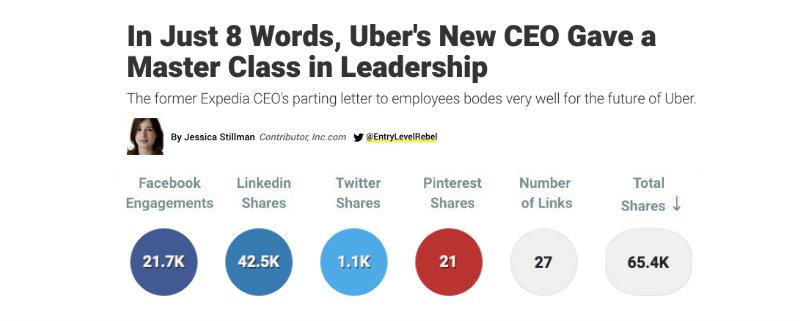 uber-leadership