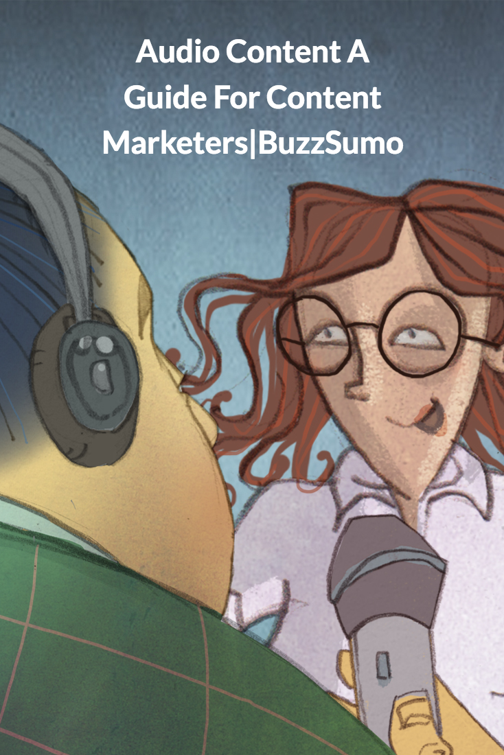 Audio content, particularly podcasting, is growing in popularity and offers a significant opportunity for revenue growth. This guide provides content marketers with the rationale and resources they need to add audio content to their content marketing strategy. Read more now.