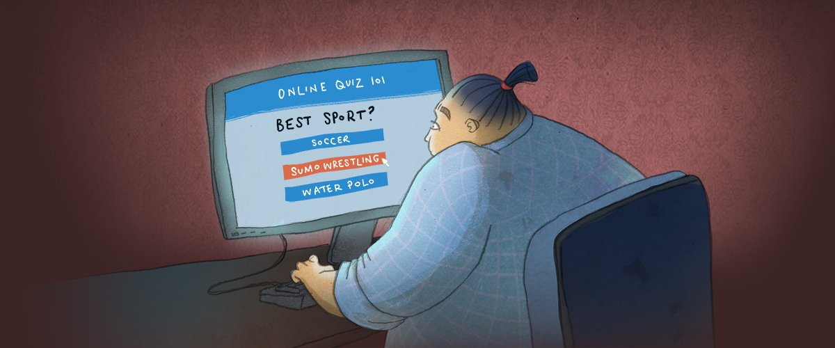 20 Examples Of Truly Engaging Interactive Content | BuzzSumo