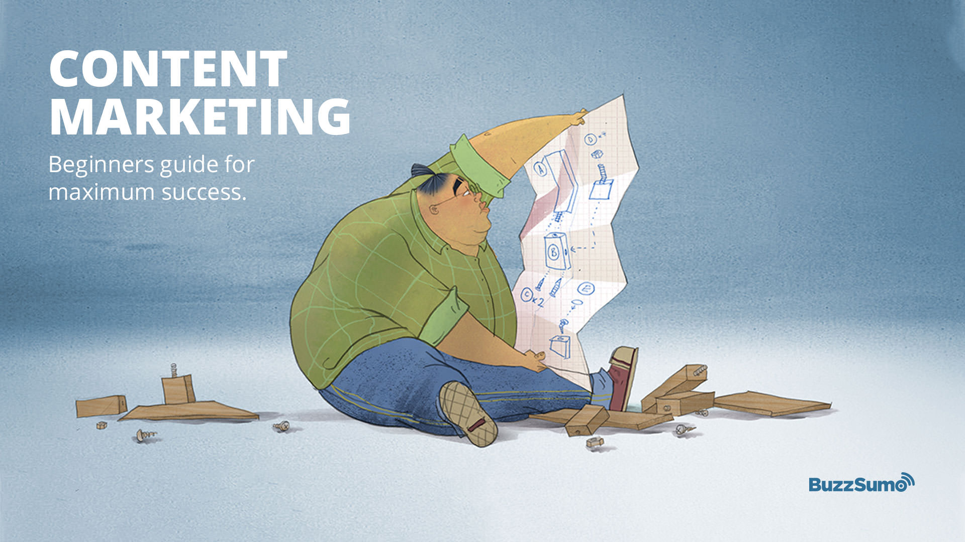 Content Marketing Beginners Guide for Maximum Success
