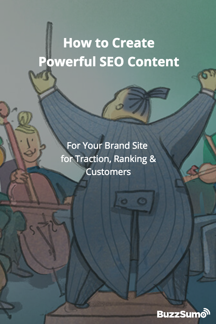 SEO and content are powerful on their own. But, if we put them together, we get much more effective results. Learn how to create great SEO Content in this post.