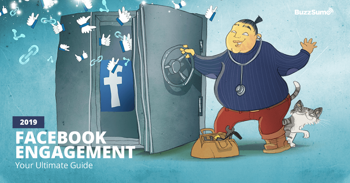 Your Ultimate Guide to Facebook Engagement