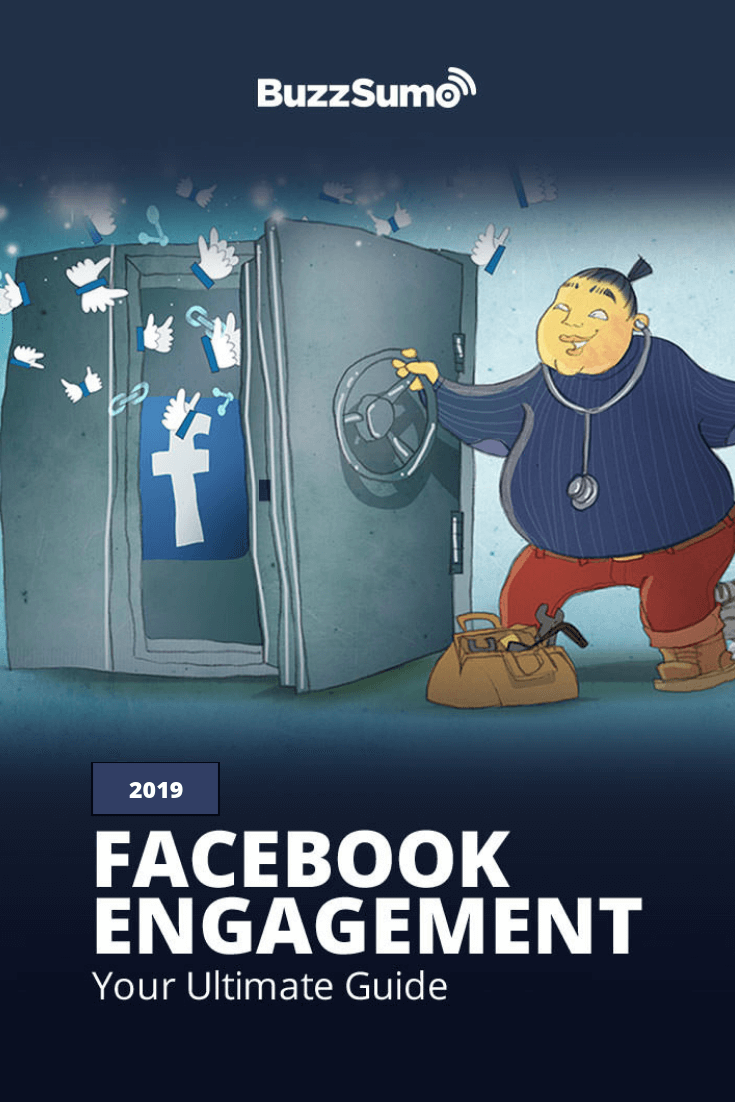 How can you get more Facebook engagement for your brand? We unlock that answer with data insights from one of our most significant Facebook data studies yet. #socialmediamarketing #bigdata #facebookmarketing #contentmarketing