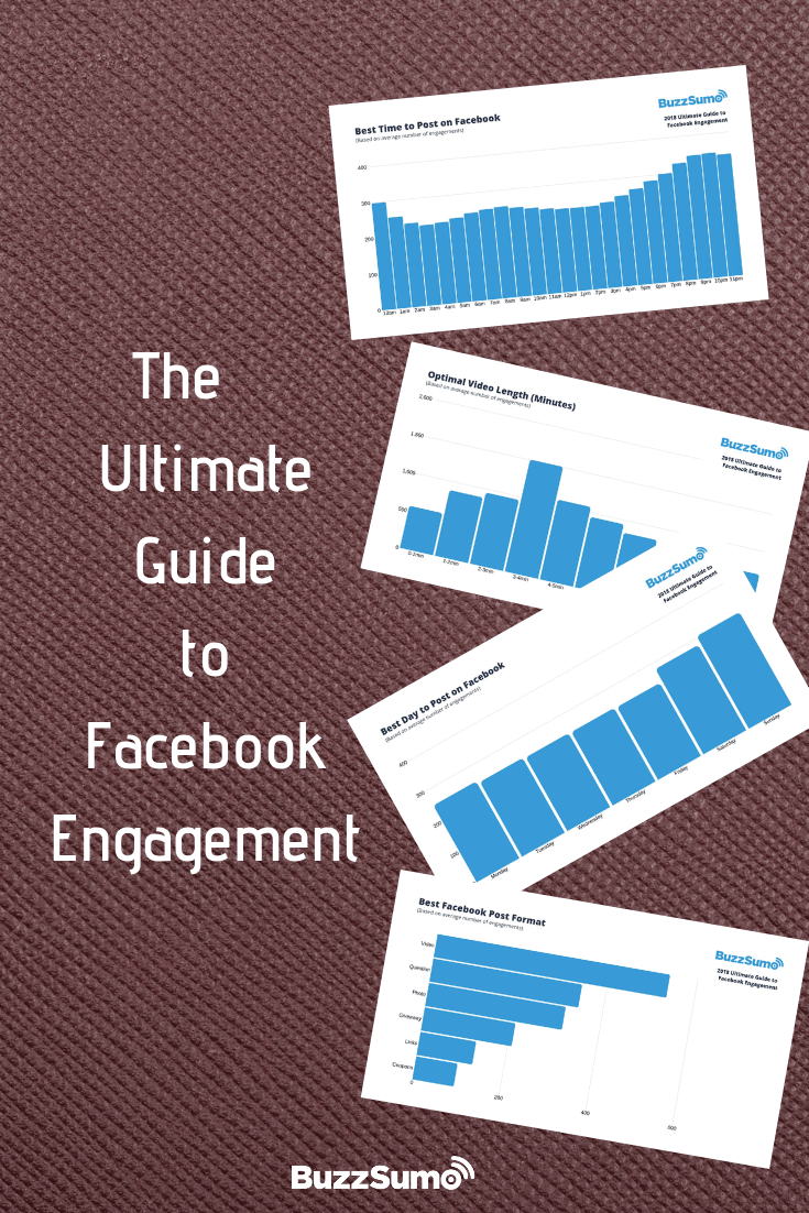 Ultimate Guide to Facebook Engagement Pinterest 2