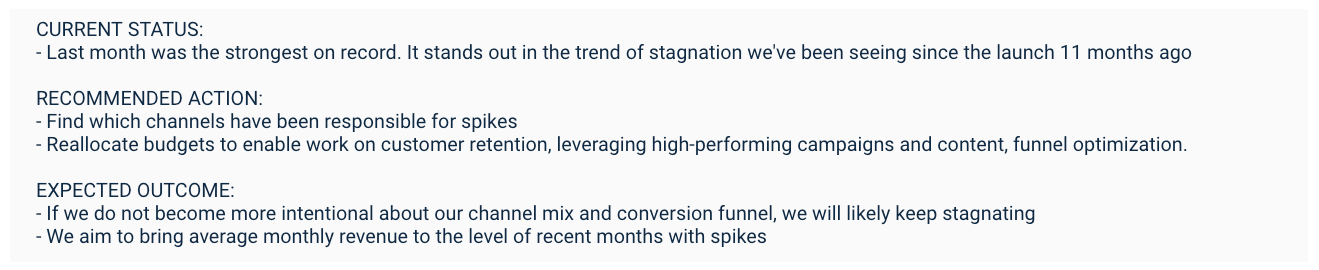 conclusions-highlights